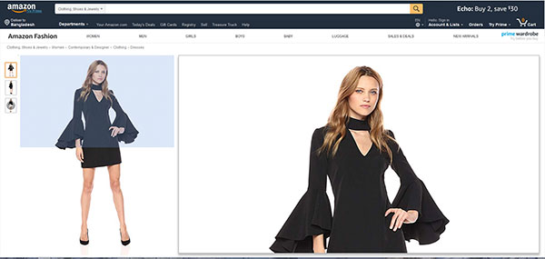 E-commerce Image Editing